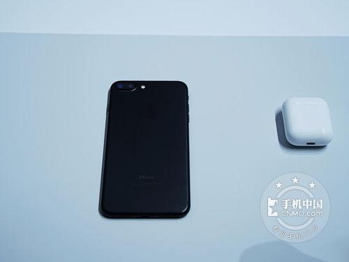 光学防抖 苹果iPhone 7 Plus商家报价4498元