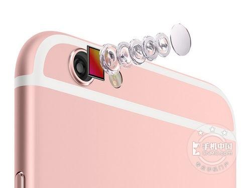 大屏幕大实惠 32GB苹果6S Plus报 3999元