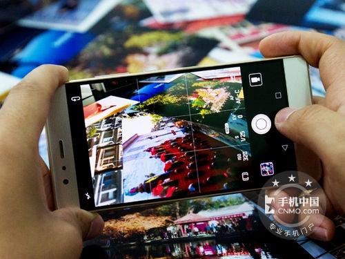 华为P9 手机图-神器终于价崩 曝华为P9成交价仅36元图片