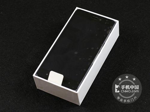 八核拍照时尚 红米手机3仅售1799元