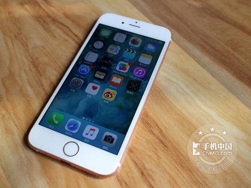 大屏旗舰手机 苹果6S Plus售价5180元