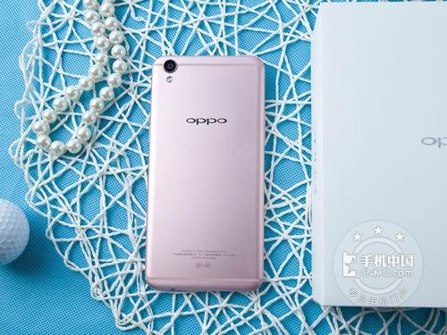全高清大屏金属 OPPO R9 Plus报价2420元