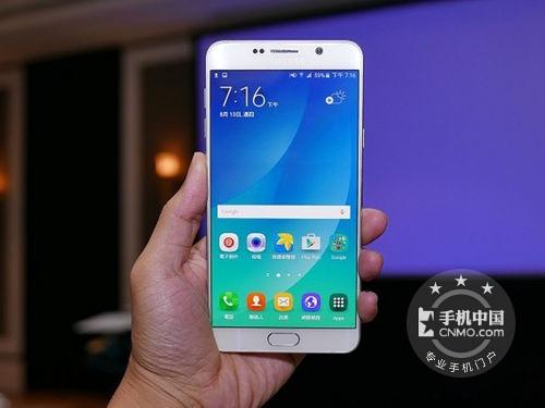 莆田三星Note 5手机 现货分期首付700
