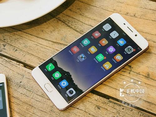 oppo r9 plus 手机图