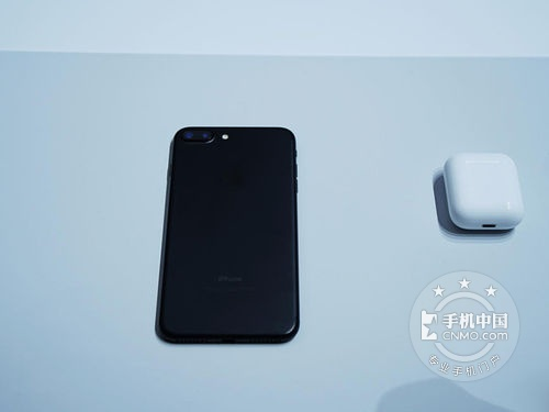 双摄拍照不一样 iPhone 7 plus售6038元