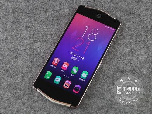 强自拍能力 美图V4手机厦门售3680元