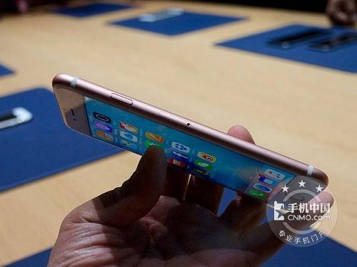 大屏价格优惠 iPhone6S plus低至4040元