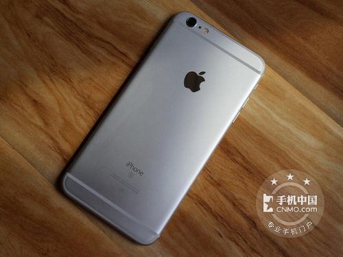 前置500万像素 国行iphone 6S售4110元