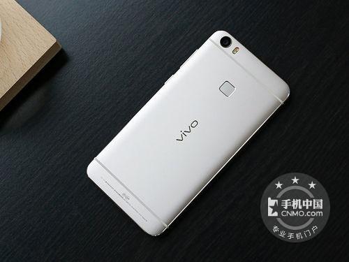 双曲面轻奢智能 VIVO Xplay5仅售2400元