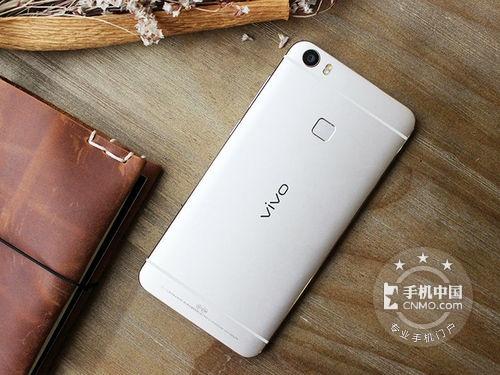 高性价比大屏手机 VIVO Xplay5报价2400元