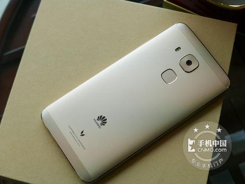华为麦芒5 手机图-64G全高清大屏旗舰 华为麦芒5深圳仅2199元