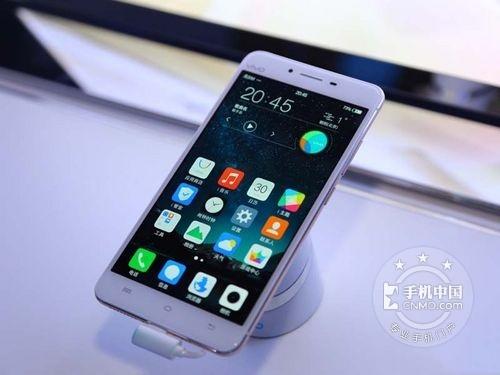 vivo X6 Plus 手机图-畅快旗舰智能机 vivo X6Plus仅售2899元