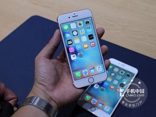 64G港版玫瑰金 个性手机苹果6S售5340
