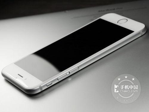 三段式设计 苹果iphone