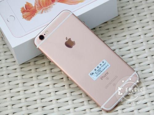 新年送好礼 苹果iPhone6S惊喜价3888元