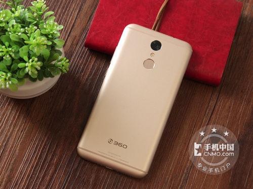 全金属机身设计 360手机N4S最新售价1350元