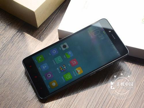 红米Note 2 手机图-高清智能触控屏 红米Note2报价799元图片