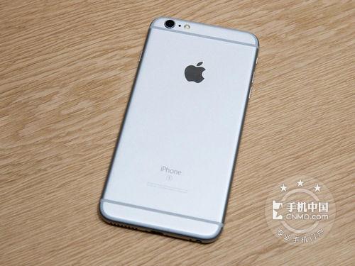 三维触控体验 苹果iPhone 6S报价3781元