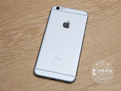 32GB高颜值旗舰 苹果iPhone 6s售3799元