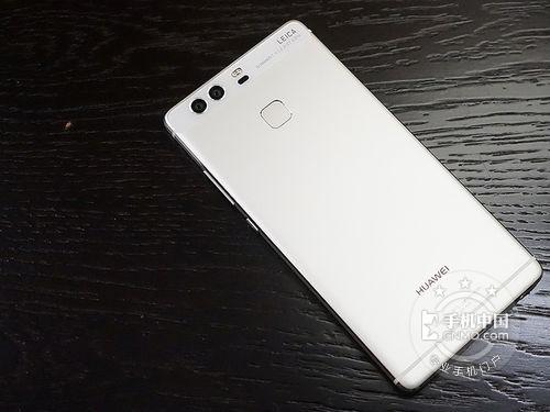 超窄边框时尚手机 华为p9深圳售价3099元