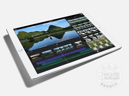 多点触控智能平板 ipad pro价格4999元