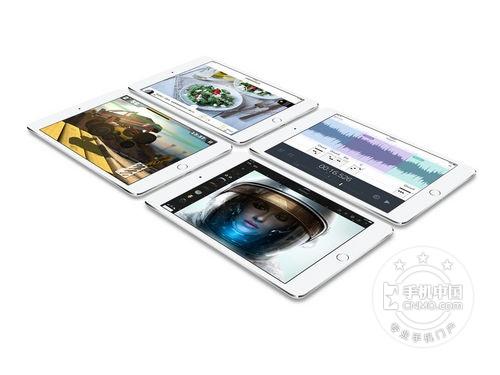 更轻更薄  时尚 苹果iPad mini4报价