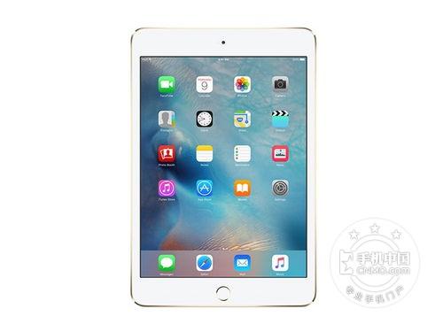 神器终价崩 曝iPad mini4成交价仅39元