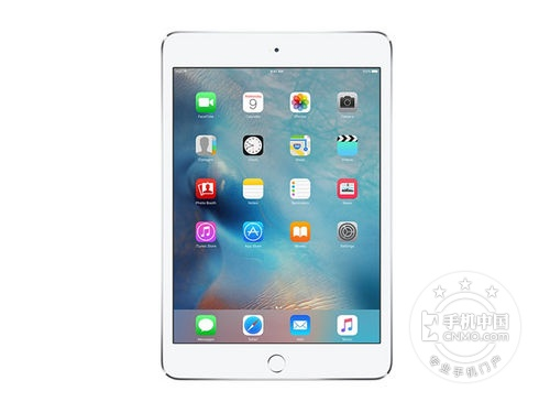 爱疯神器价崩了 iPad mini 4仅售35元