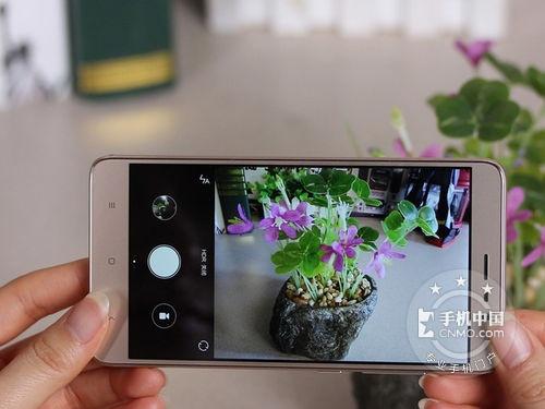红米Note 3相机界面-不夜城手机报价网首页 新闻重头 小米Max并非唯图片