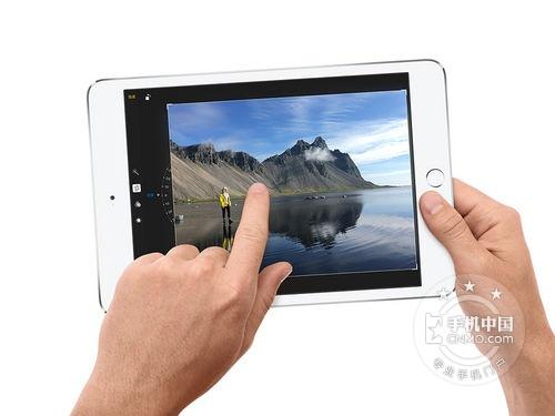 爱疯神器终价崩 iPad mini 4仅售33元