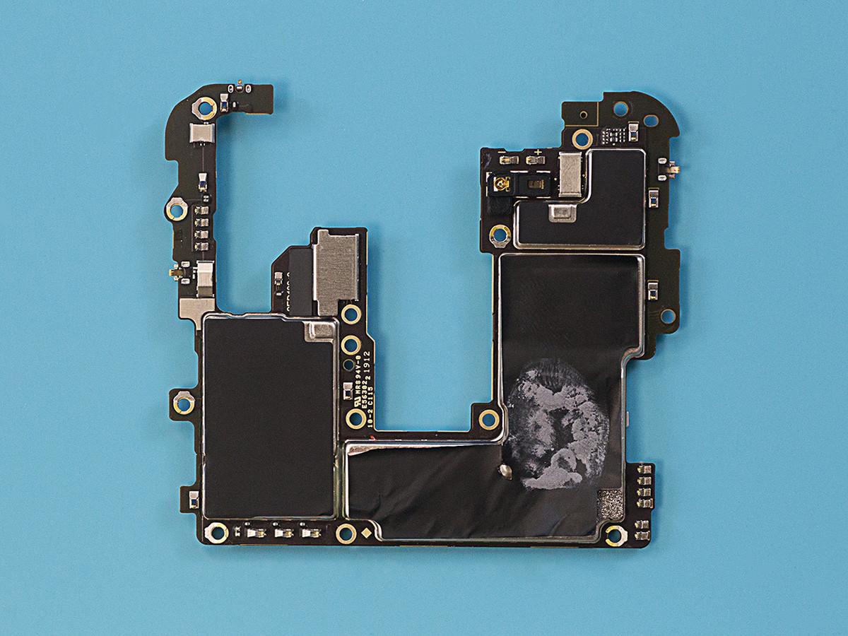 一加手机7Pro(8+256GB)拆机图赏第8张