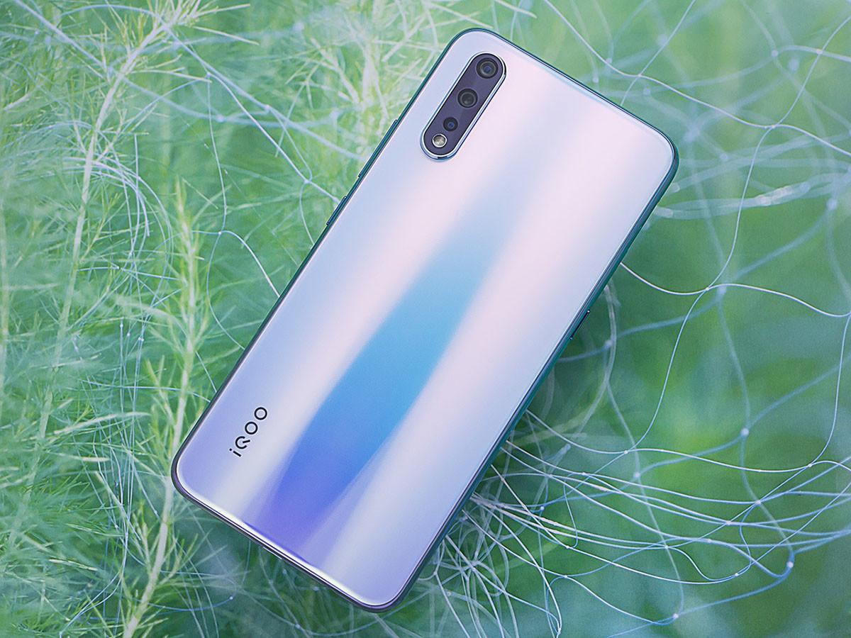 iQOO Neo 855版(6+64GB)