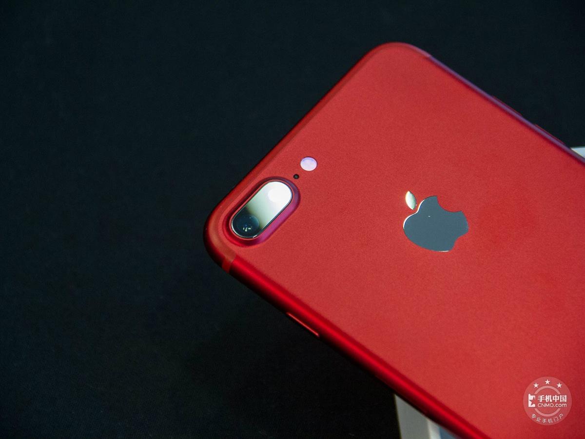 苹果iPhone7Plus(128GB)机身细节第6张