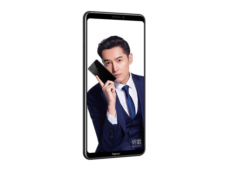 荣耀Note10(8+128GB)产品本身外观第6张