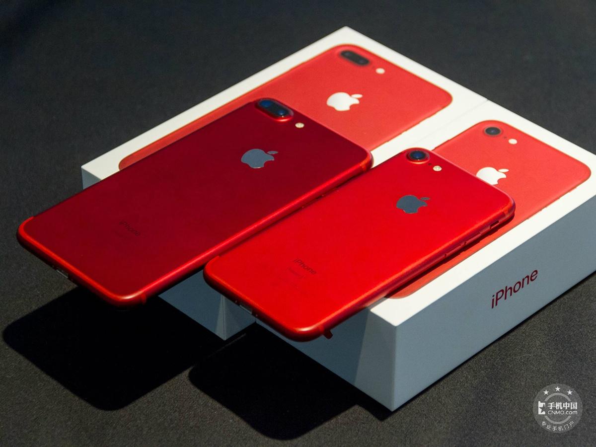 苹果iPhone7Plus(128GB)产品对比第3张