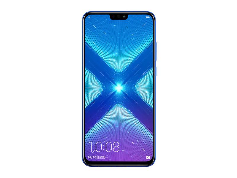 荣耀8X(6+64GB)产品本身外观第7张