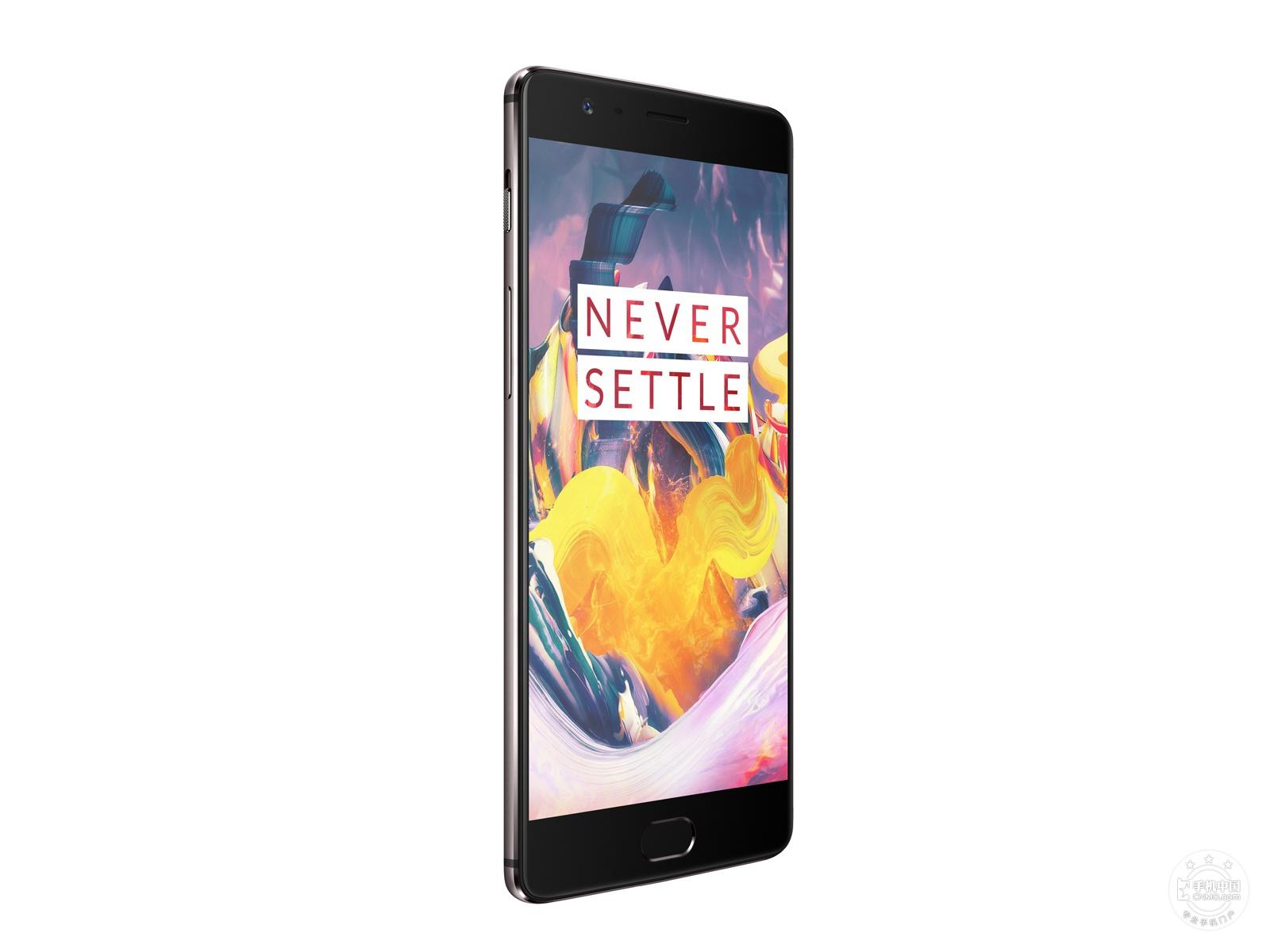 一加手机3T(64GB)产品本身外观第2张