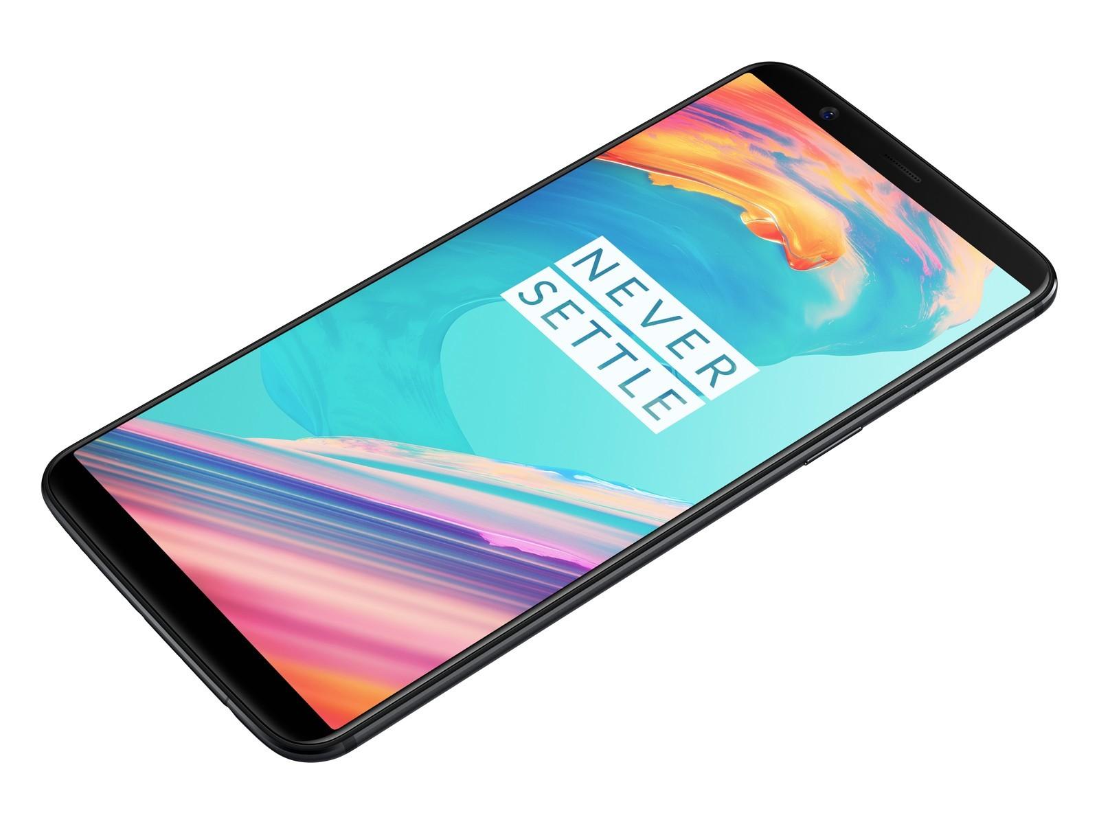一加手机5T(128GB)产品本身外观第7张