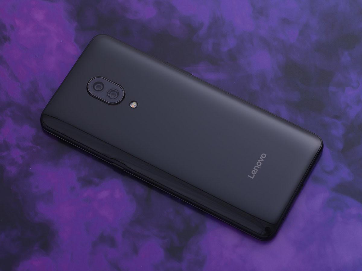 LenovoZ5Pro(64GB)整体外观第4张