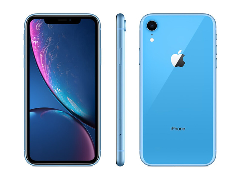 苹果iPhoneXR(256GB)产品本身外观第8张