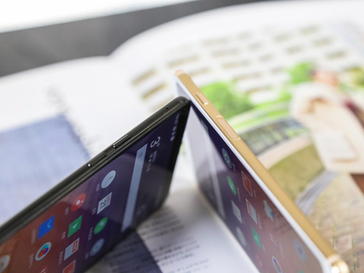 魅蓝E3(128GB)产品对比第4张