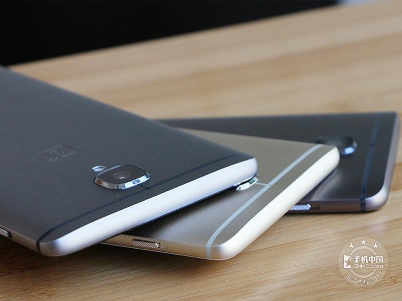 一加手机3T(64GB)产品对比第1张