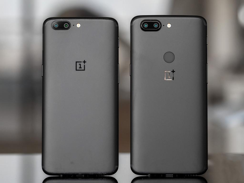 一加手机5T(128GB)产品对比第8张
