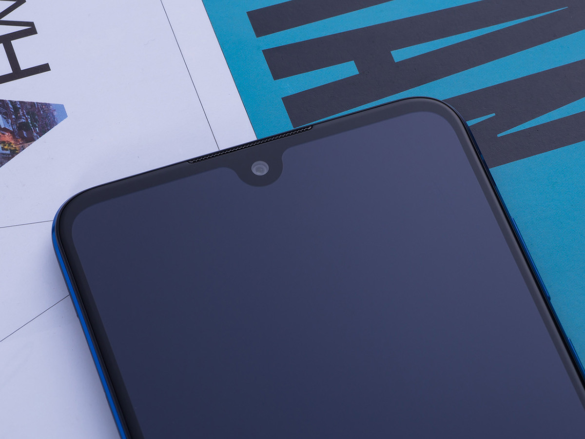 荣耀8XMax(4+128GB)机身细节第2张