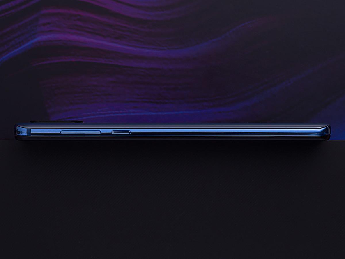 小米MIX3(6+128GB)整体外观第8张