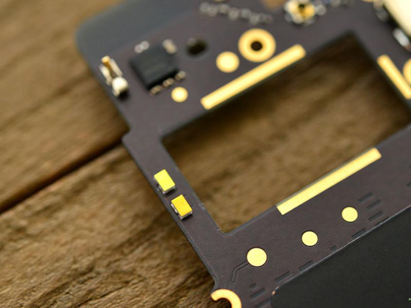 魅族PRO7Plus(标准版)拆机图赏第3张