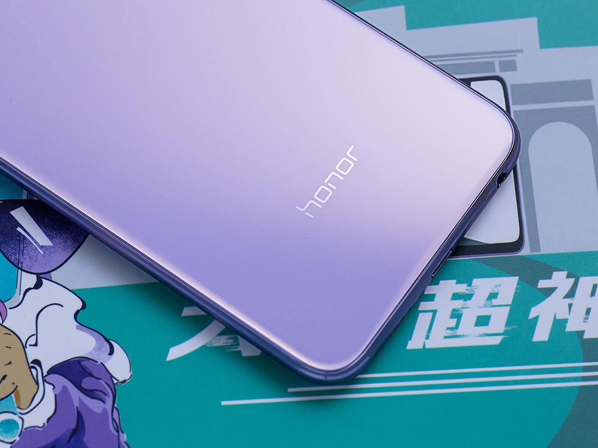 荣耀9i(64GB)机身细节第4张