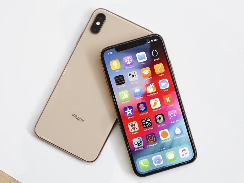 苹果iPhoneXS(512GB)产品对比第5张