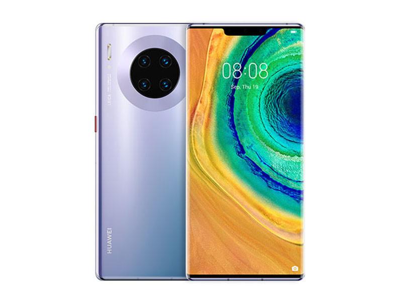 华为Mate30Pro5G(8+512GB)产品本身外观第7张