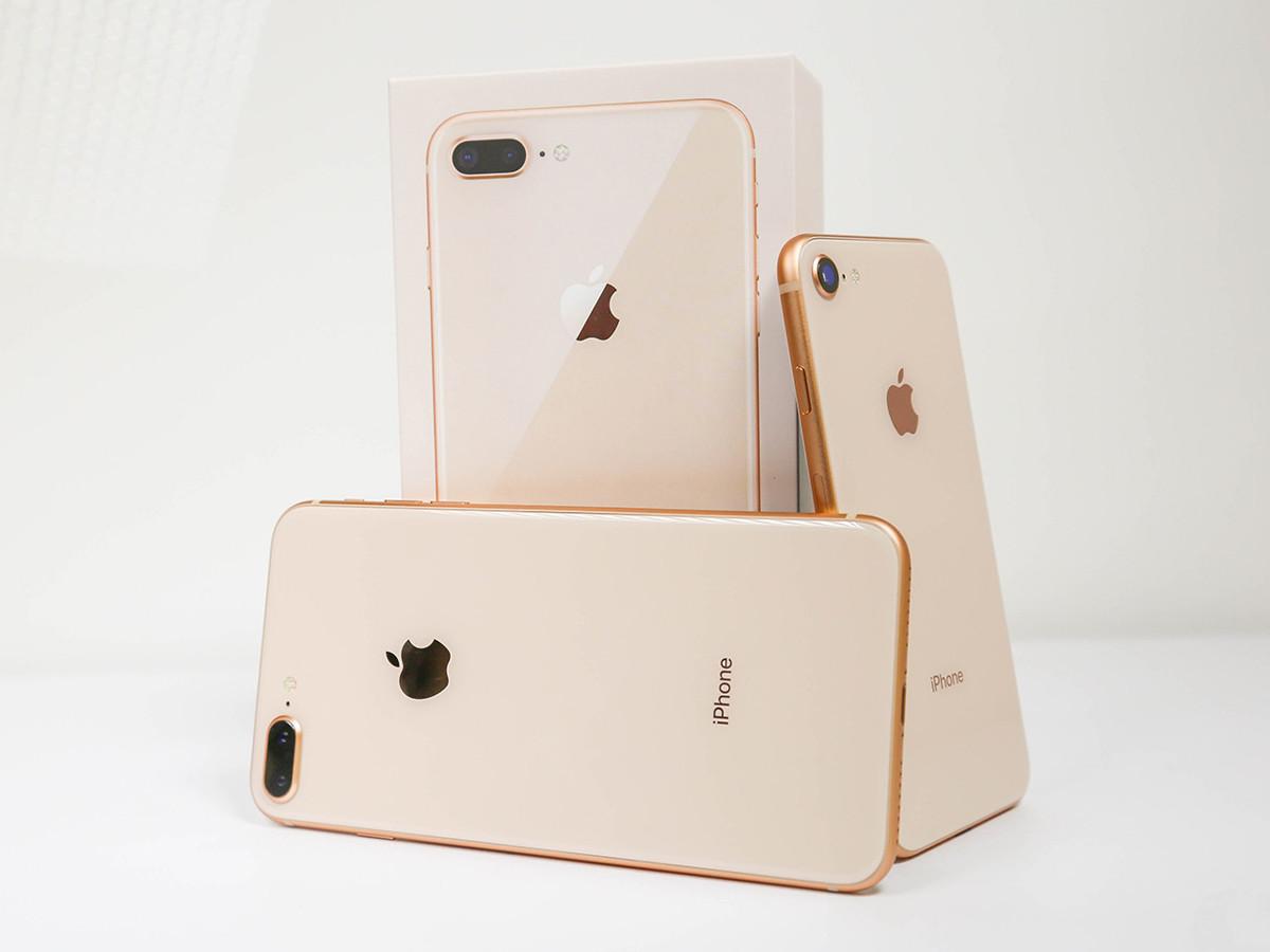 苹果iPhone8(256GB)产品对比第7张